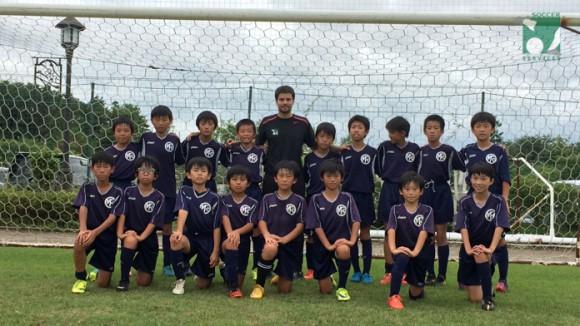 水沢FC(U-12)