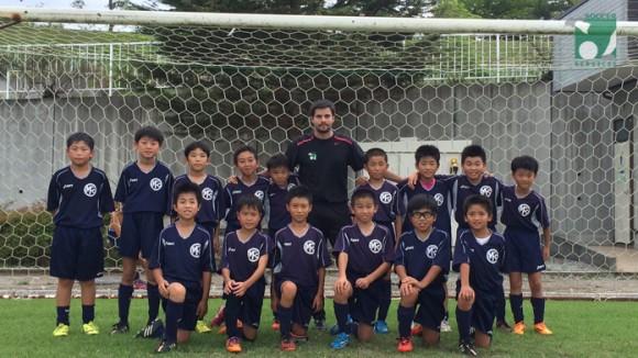 水沢FC(U-11)