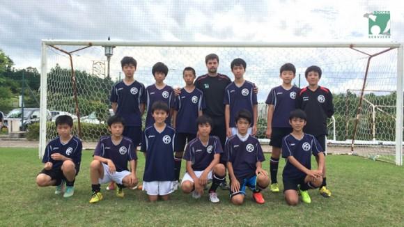 水沢FC(U-14-)