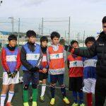 サッカーサービススクール 関西エリアに4校開校! 2017年度入会セレクションを開催!