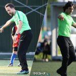 関東・関西スクールコーチ退任のお知らせ