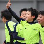 【エコノメソッド選抜】ジュニアサッカーワールドチャレンジ2020での活躍